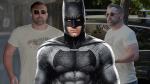 我們的小班《蝙蝠俠》可能要回來了!(至少他準備好了)