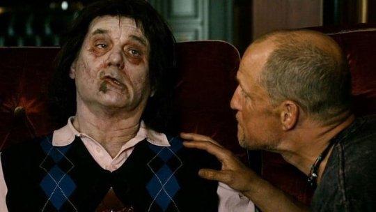 《屍樂園》( Zombieland) 比爾莫瑞飾演「他自己」