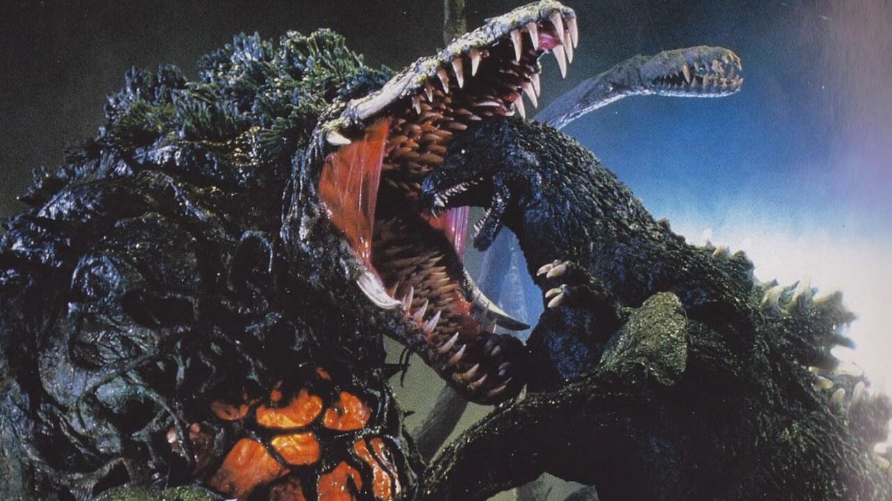 【專題】平成哥吉拉:《哥吉拉 vs 碧奧蘭蒂》「川北式決鬥」奠定平成怪獸的對戰風格 (06)首圖