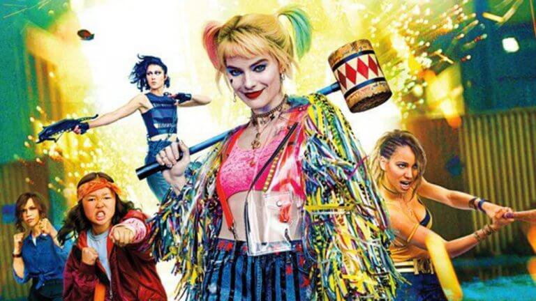 《猛禽小隊:小丑女大解放》首波評價出爐:「熱鬧有趣!《死侍》加上一點點的昆汀風格。」