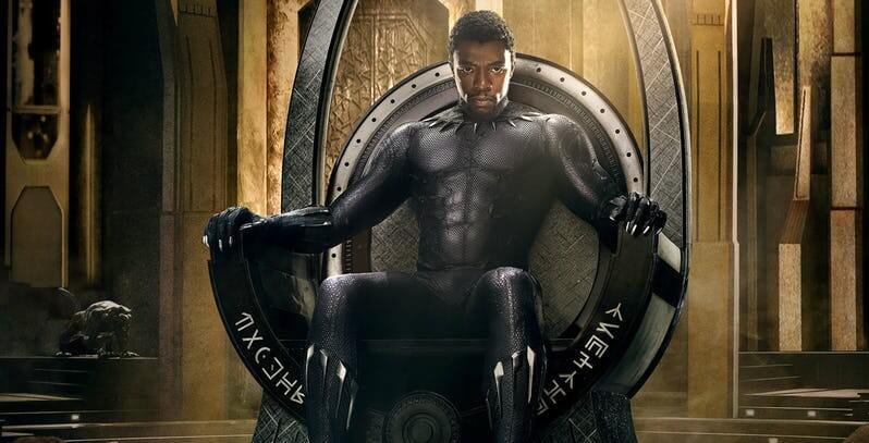 美國前總統歐巴馬也看超級英雄片嗎?2018 年最喜歡的電影片單中《黑豹》也上榜!
