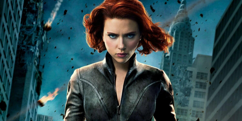 《復仇者聯盟》系列中由使嘉蕾喬韓森演出的美艷女特務「黑寡婦」,其獨立電影即將推出。