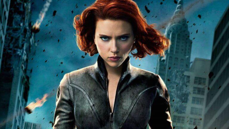 史嘉蕾喬韓森在 MCU 中扮演「黑寡婦」一角並將推出個人獨立電影。