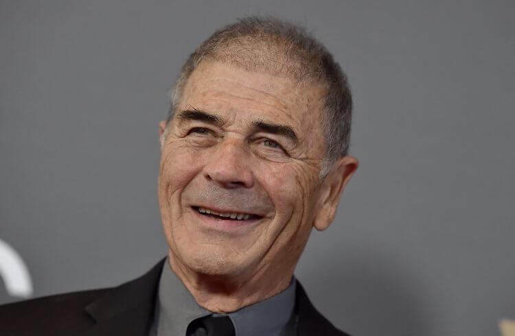 2016 年出席第 20 屆好萊塢頒獎典禮的勞勃佛斯特。