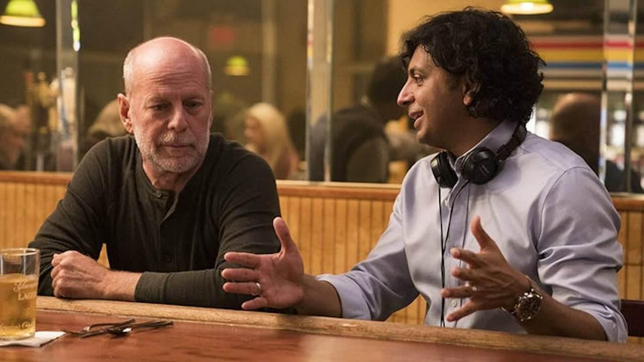 奈沙馬蘭:《異裂》結局在 19 年前拍《驚心動魄》時就已計畫好了首圖