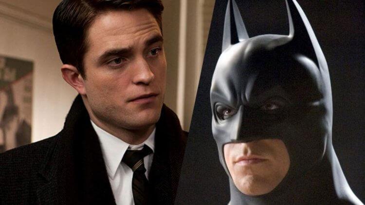羅伯派汀森所主演的麥特李維斯版蝙蝠俠電影將於 2021 年上映。