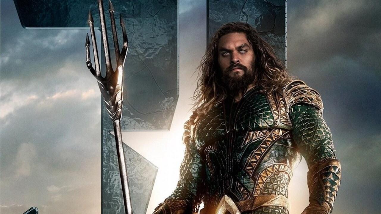 《水行俠》的成王之路!全球票房再勝「蝙超」正式登基成為 DCEU 最賣座電影首圖
