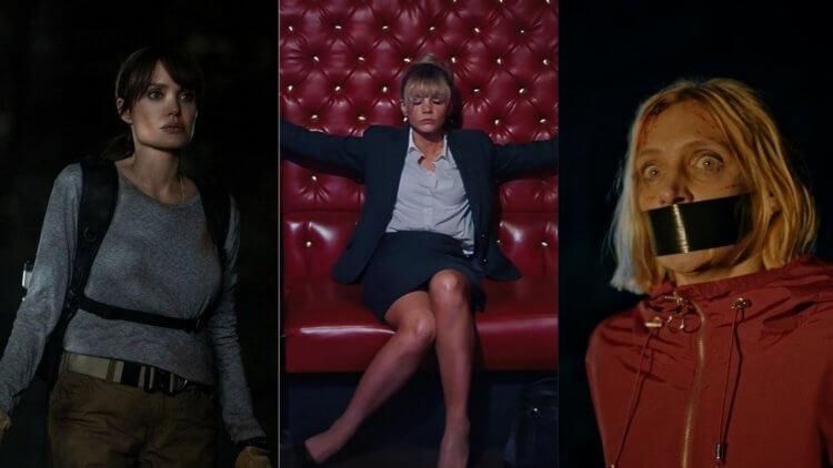 這些女生不好惹!裘莉、凱莉默里根帶頭揪渣男《大獵逃》《花漾女子》《那些要我死的人》等 CATCHPLAY+ 八月推薦片單來了首圖