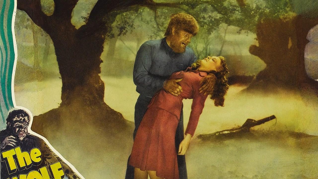 1941 年的經典恐怖片《狼人》(The Wolfman) 開啟美國影視的一股「狼人」潮。