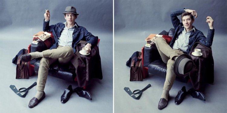 「萬磁王」伊恩麥克連 (Ian McKellen) 也是舞台劇出身。