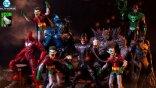 蝙蝠俠和AI阿福、閃電俠都曾融為一體?《暗夜:金屬》中「黑暗多元宇宙」的七大蝙蝠俠種類介紹!
