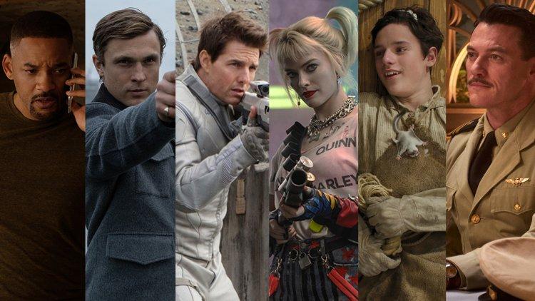 農曆年 HBO 最強片單整理:《杜立德》、《決戰中途島》、《猛禽小隊:小丑女大解放》首播別錯過!首圖