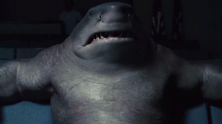 詹姆斯岡恩導演保證 !《自殺突擊隊:集結》的鯊魚王,是讓他最傷腦筋的角色、連火箭與格魯特都沒這麼麻煩!首圖