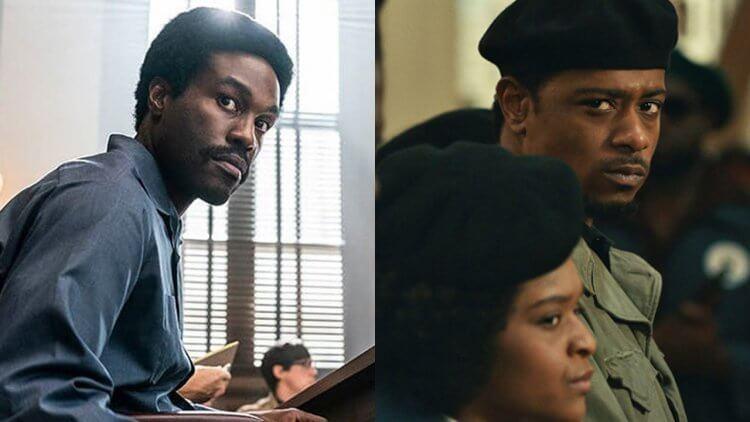 【2021 奧斯卡】《猶大與黑色彌賽亞》與《芝加哥七人案:驚世審判》: 不是沉悶的 BLM 議題電影,它們用「節奏」讓你心服口服首圖