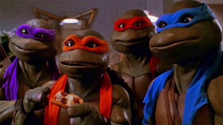 超級英雄影史的失落經典、90 年代最精彩的美國武打電影:不可思議的《忍者龜》首圖