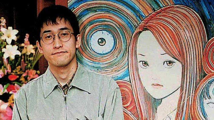 《富江》搭著《漩渦》來,好萊塢恭迎下一位恐怖大師:伊藤潤二首圖