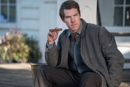 電影《電流大戰》男主角愛迪生由「奇異博士」班尼狄克康柏拜區飾演。