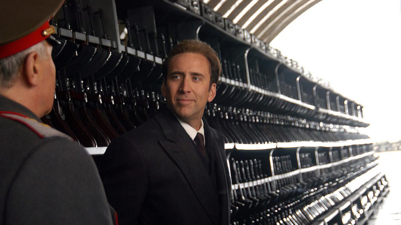 【電影背後】《軍火之王》你看到的 3000 把 AK47 自動步槍「都是真槍」首圖