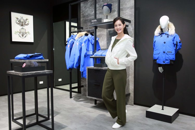 從工業制服到探索極地必備,全球 Performance Luxury 經典代表 Canada Goose 正式登台首圖