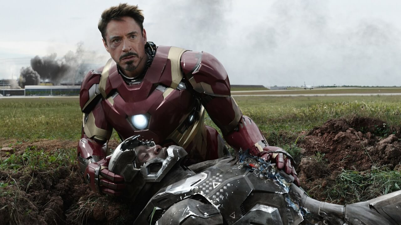 《復仇者聯盟:終局之戰》(Avengers: Endgame) 相關:一個被爆雷者的故事與身為一個內容網站的職業道德首圖
