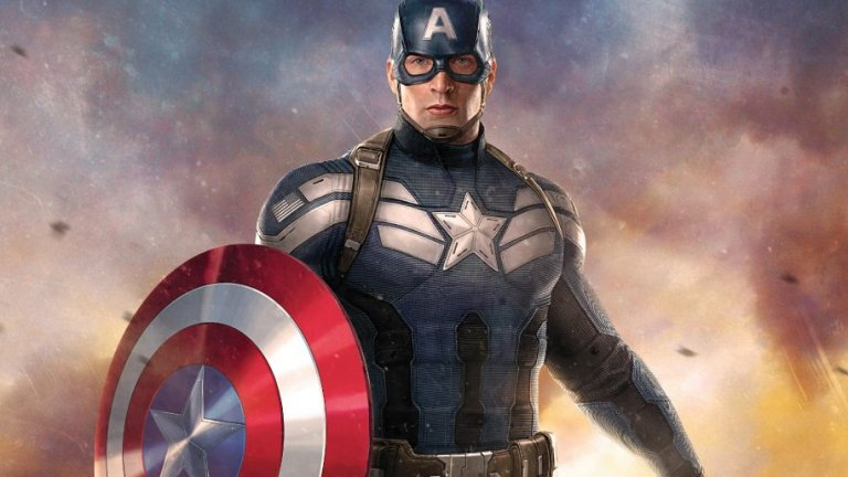【復仇者聯盟】 漫威開始尋找下一任美國隊長  非裔及女性角色成為新方向