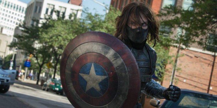 飾演「美國隊長」史蒂夫羅傑斯的好友巴奇的賽巴斯汀史坦,原本參加試鏡徵選的角色其實正是美國隊長。