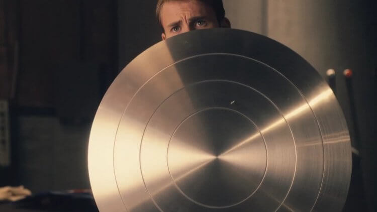 【復仇者聯盟】隨著美國隊長步下舞台,汎合金似乎也漸漸讓出「最強金屬」的名號首圖