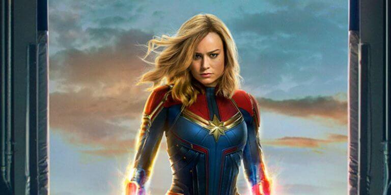 漫威 2019 年首波超級英雄電影《驚奇隊長》將在 3 月上映。