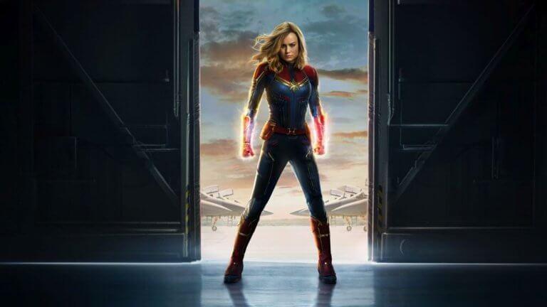 《驚奇隊長》(Captain Marvel) 為今年 4 月的集大成之作《復仇者聯盟:終局之戰》(Avengers: Endgame) 做鋪陳。