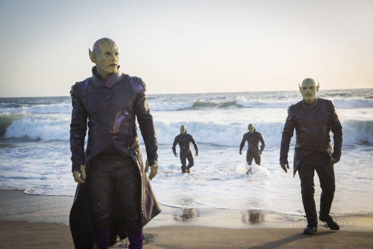因《驚奇隊長》首度於漫威電影宇宙登場的外星種族「史克魯爾人」,他們來到地球的真正目的到底是什麼?