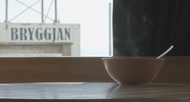 紀錄片《暖心龍蝦湯》劇照。