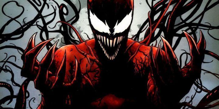《猛毒》片尾 解釋!另一位共生體「 血蜘蛛 / 屠殺 」。
