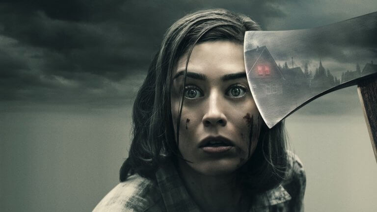 【線上看】史蒂芬金經典恐怖影集《城堡岩》第二季強勢回歸!CATCHPLAY+ 全台獨家上架