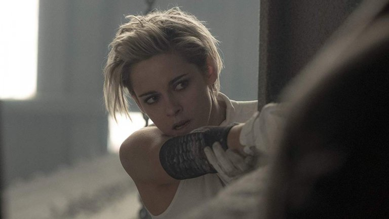 女力不死!重啟版《霹靂嬌娃》在克莉絲汀史都華心中是值得驕傲的存在