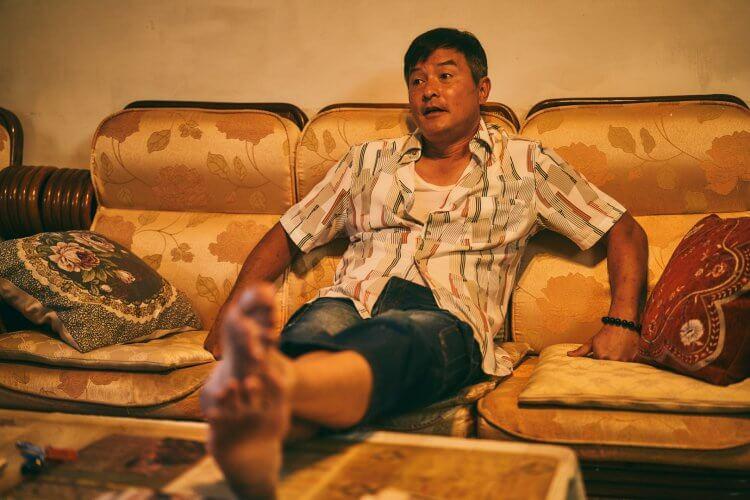 HBO Asia 原創台劇影集《做工的人》主演包含了李銘順、柯叔元、游安順、苗可麗,以及薛仕凌。