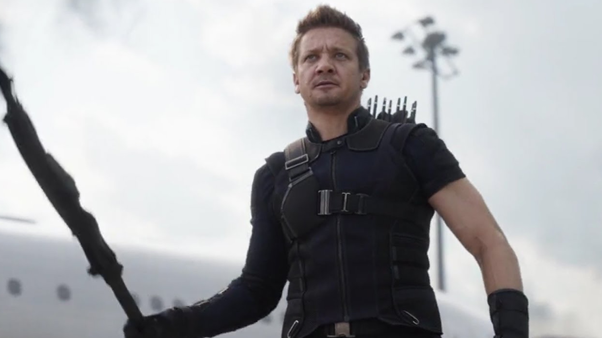 《 美國隊長3 》之後,鷹眼 (傑瑞米雷納 飾) 將於《 復仇者聯盟4 》再度大顯身手。