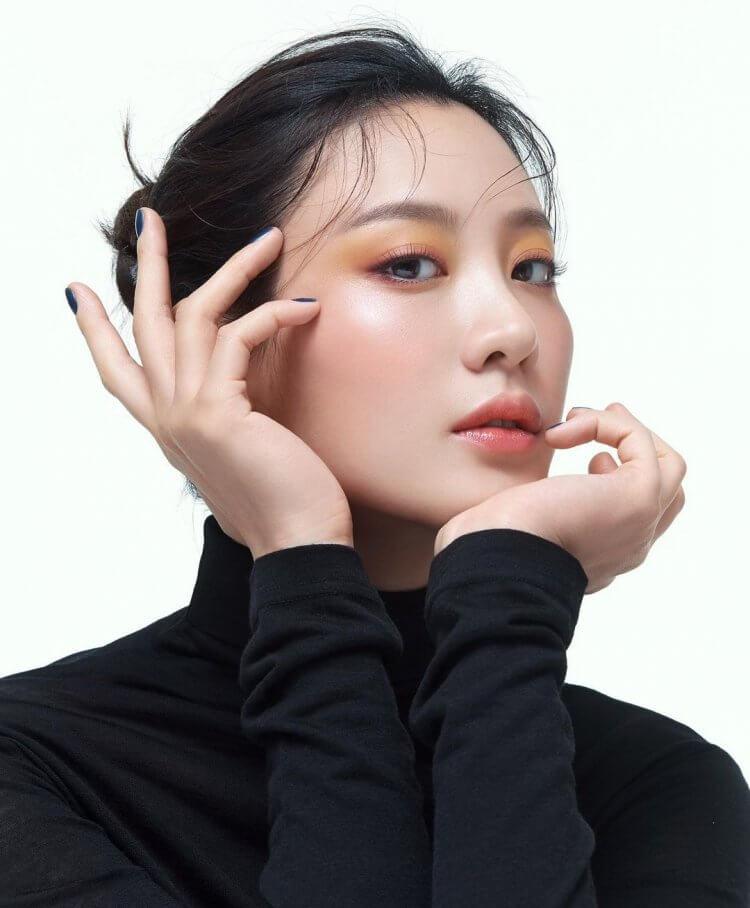 進軍好萊塢的韓星金秀賢 Claudia Kim。