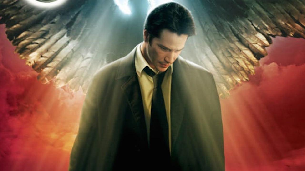 為什麼我們還看不到《康斯坦汀:驅魔神探》續集 ( 三 ):差勁的漫改電影、優秀的黑色電影首圖