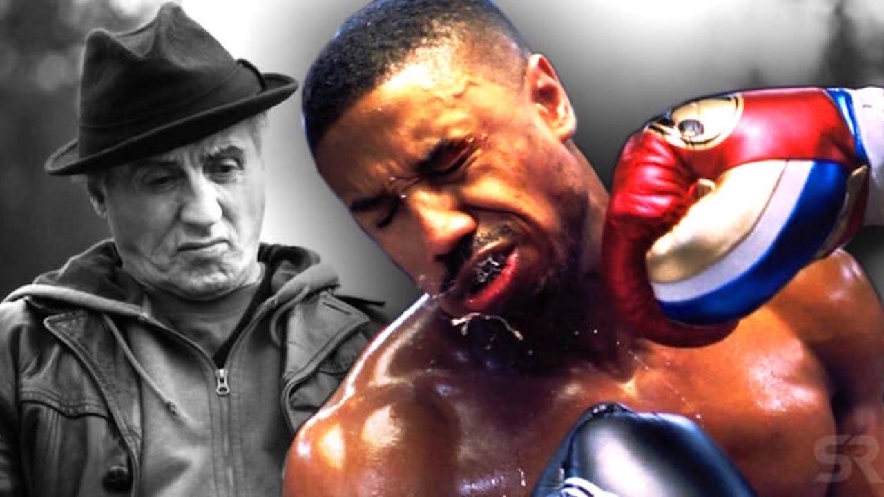 《金牌拳手:父仇》結局解析:延伸「洛基」精神,昇華角色搏得高評價的系列傳承之作首圖