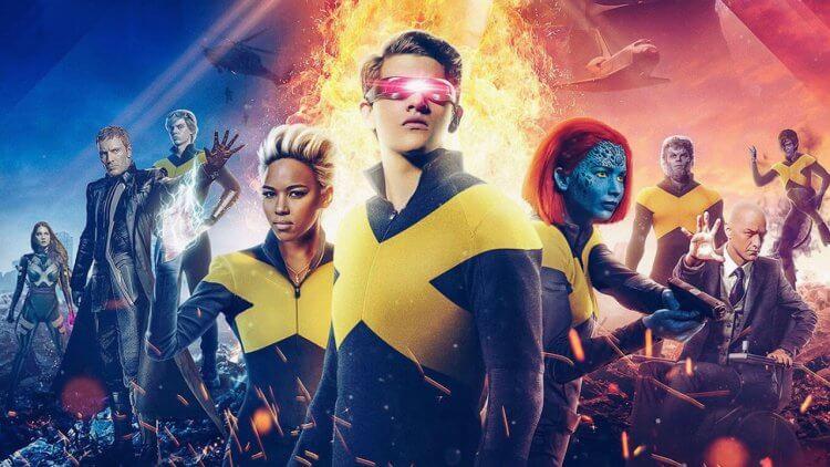 《X戰警:黑鳳凰》未曝光預告 首波反應評價出爐:「比預期好!」首圖