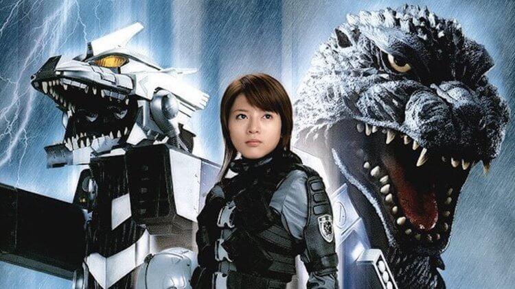 【專題】新世紀哥吉拉 :《哥吉拉×機械哥吉拉》文戲武戲超進化的新世紀怪獸片 (08)首圖