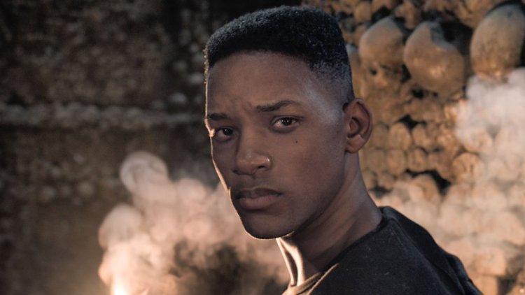 威爾史密斯在李安導演新片《雙子殺手》中飾演男主角,並將透過最新技術顯現年輕的自己樣貌。