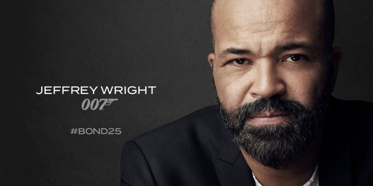 傑佛瑞懷特(Jeffrey Wright)
