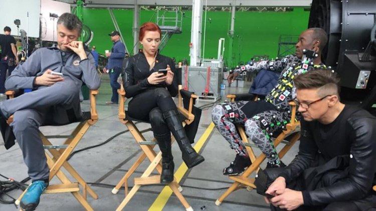 【復仇者聯盟】《終局之戰》有手機禁令?「浩克」馬克盧法洛發文打臉:「我們都謹記在心。」首圖