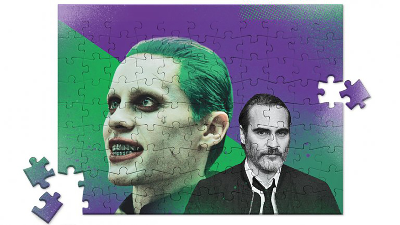 DC擴展宇宙的將來:2支《小丑》獨立電影《閃電俠》《蝙蝠俠》《 水行俠》最新進度大公開!首圖