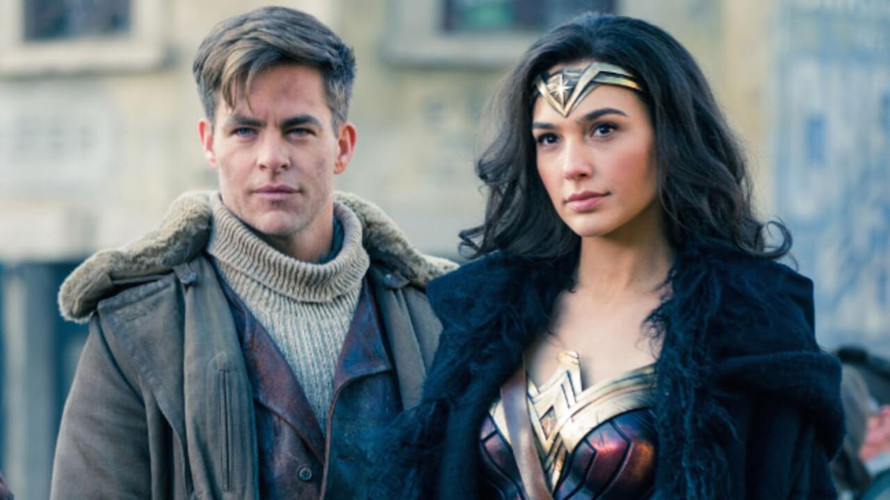 DC擴展宇宙 已決定推出《 神力女超人1984 》; 許多影評人認為《 神力女超人 》是目前 DC 端出的最好的作品