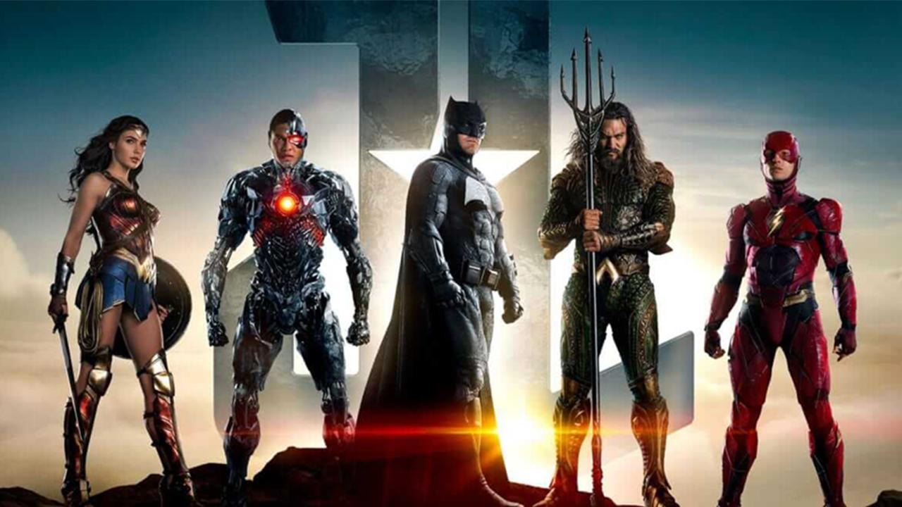 DC 迷必看!從《水行俠》到《閃電俠:閃點》,帶你一覽 DC 宇宙的詳細未來規劃