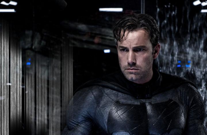 DC宇宙 中的蝙蝠俠,將來將何去何從?