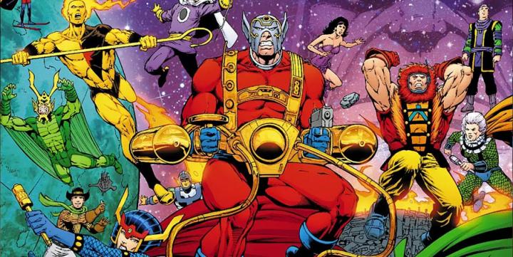 DC宇宙 詳細未來規劃一覽,DC 迷必看:從《水行俠》到《閃電俠:閃點》!