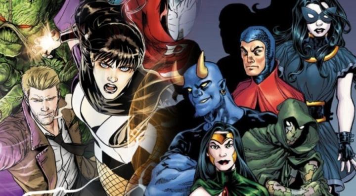 DC宇宙 的超級英雄/反派們,仍有許多獨具魅力的角色故事令粉絲期待。